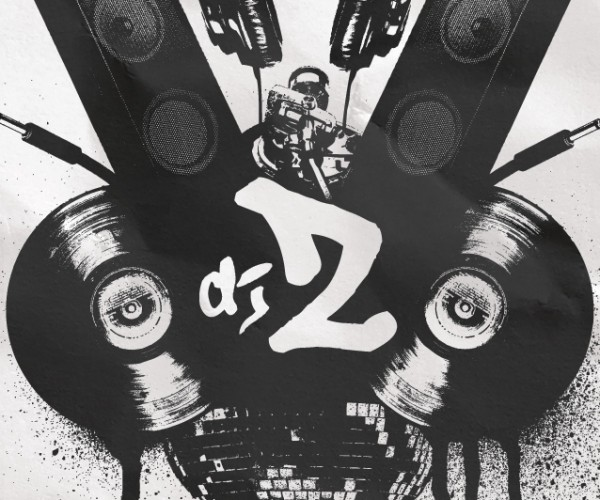 DJ Z Graphic Design